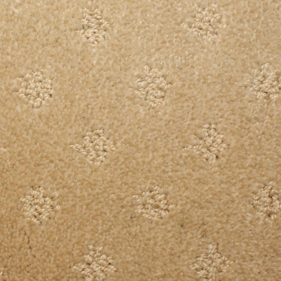 STAINMASTER PetProtect Spring Hope Calla Cut and Loop Indoor Carpet