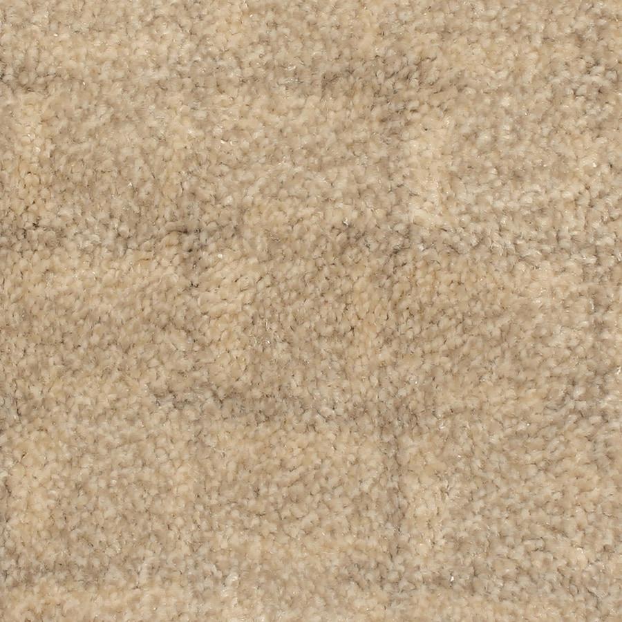 STAINMASTER PetProtect Topsail Moonlight Bay Pattern Indoor Carpet