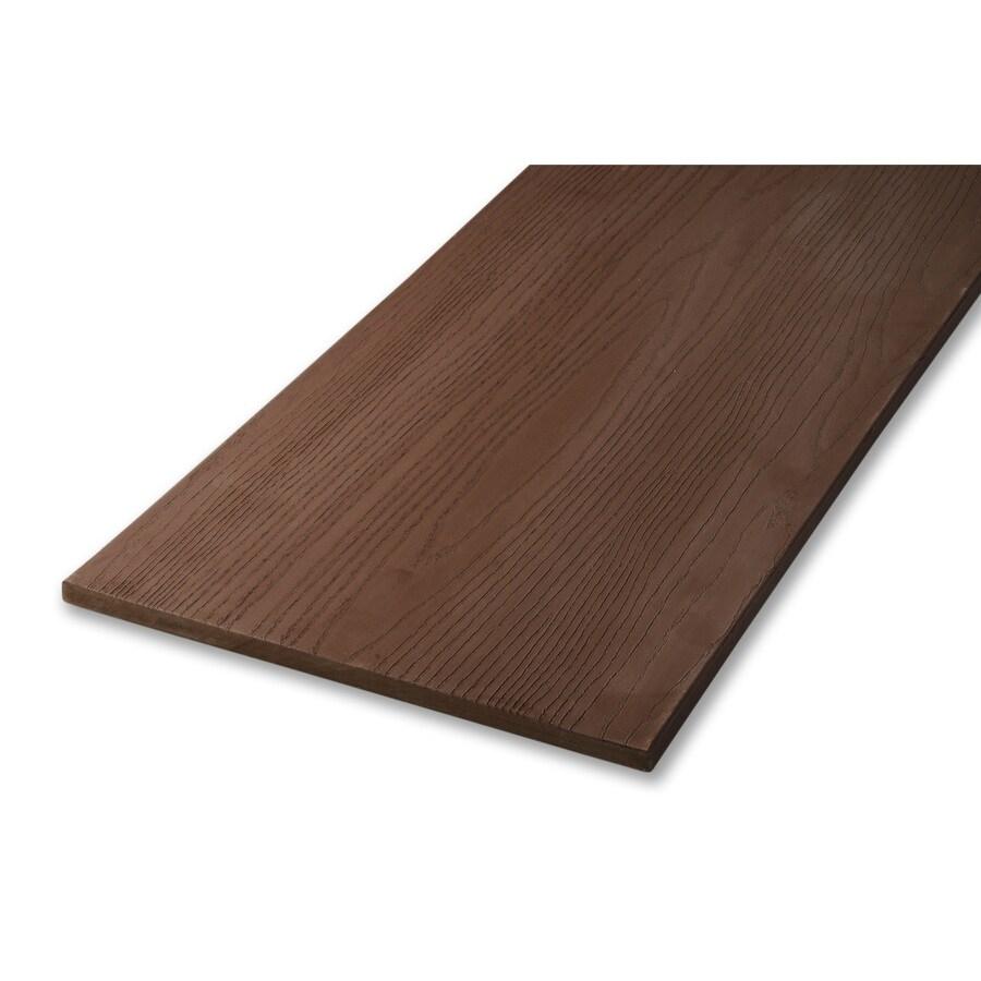 AZEK Sedona Composite Deck Trim Board (Actual: 1/2-in x 11-3/4-in x 12-ft)