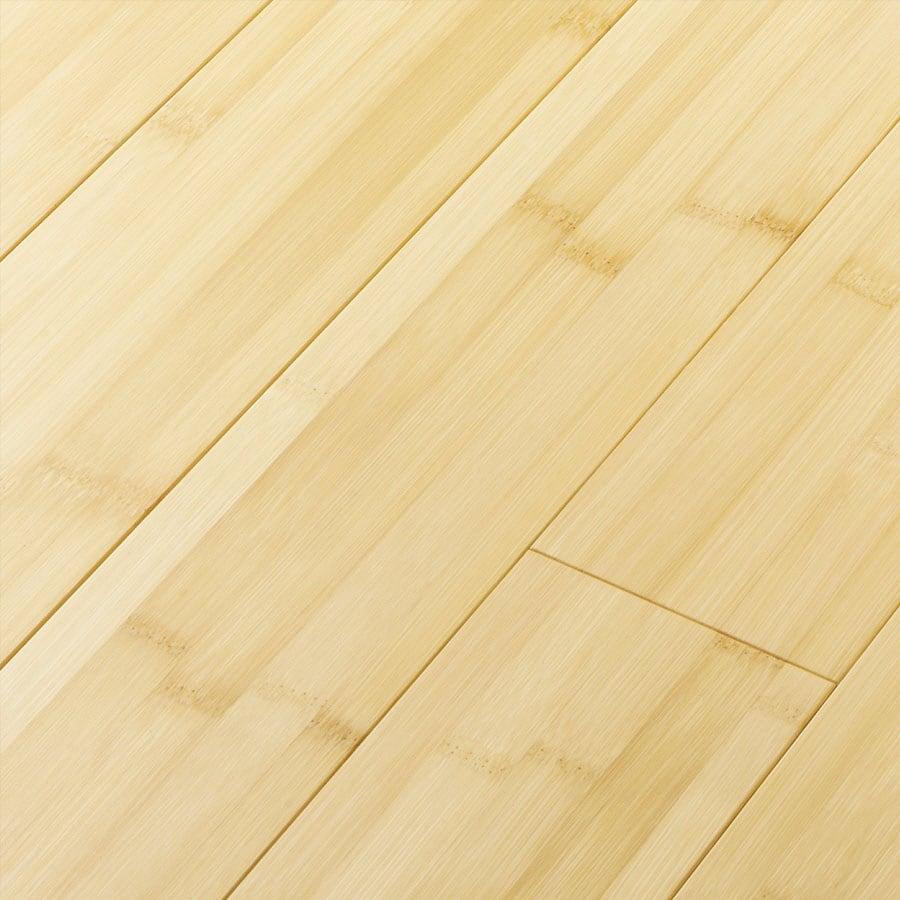 USFloors Bamboo Hardwood Flooring Sample (Natural)
