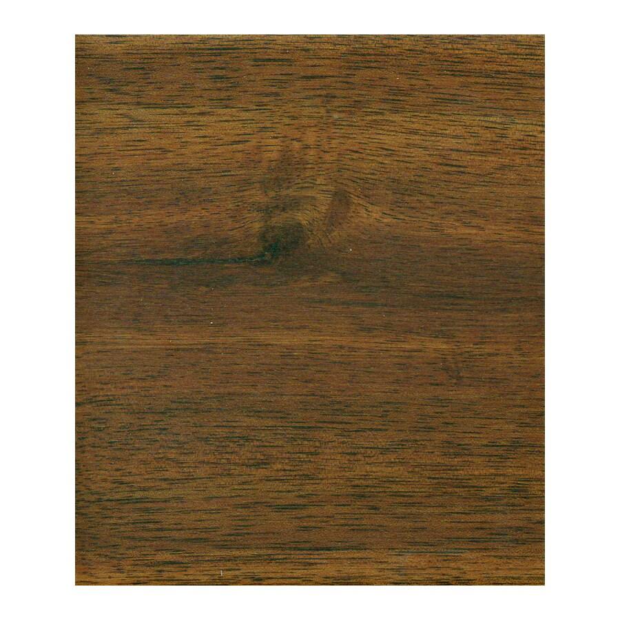 Natural Floors by USFloors Acacia Hardwood Flooring Sample (Topaz)