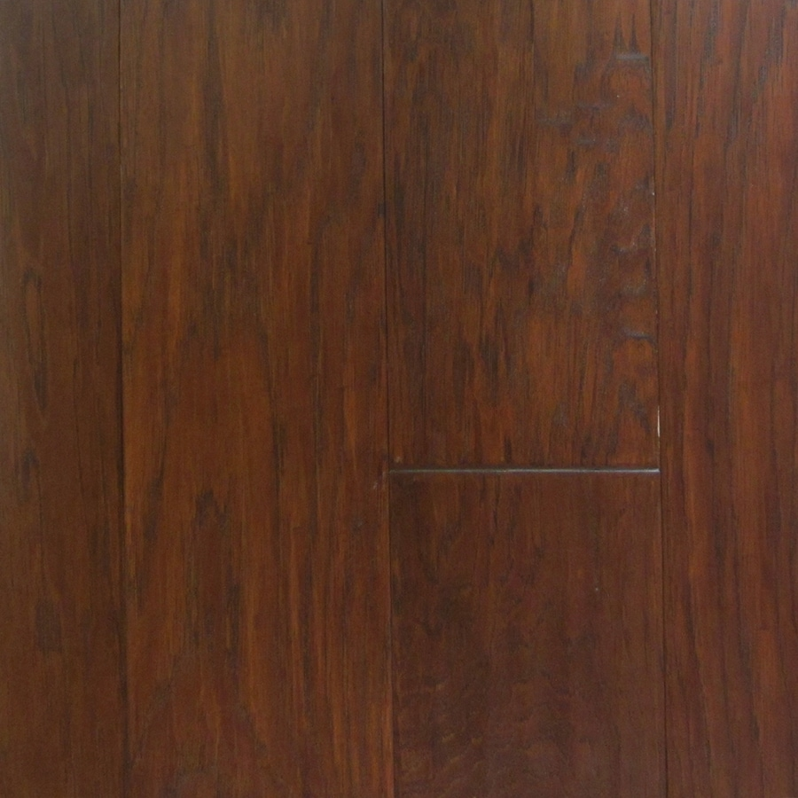 Natural Floors by USFloors 5-in Autumn Hickory Hardwood Flooring (32.56-sq ft)
