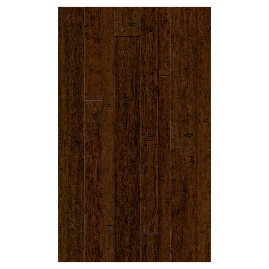 Natural Floors by USFloors Exotic Prefinished Bamboo Hardwood Flooring (Java)