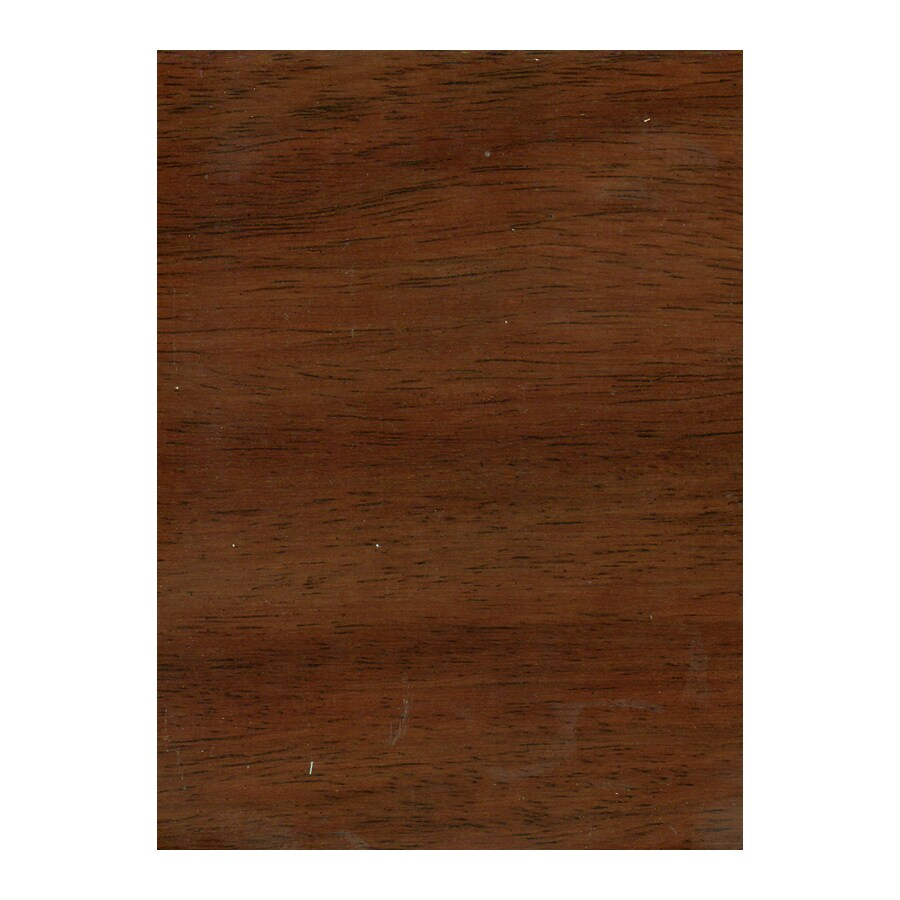 Natural Floors by USFloors Bamboo Hardwood Flooring Sample (Brazilian Cherry)