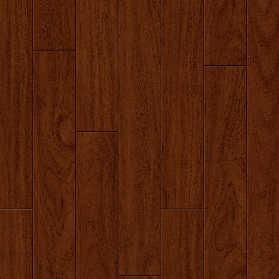 Natural Floors by USFloors Exotic 5.25-in Brazilian Cherry Bamboo Hardwood Flooring (17.41-sq ft)