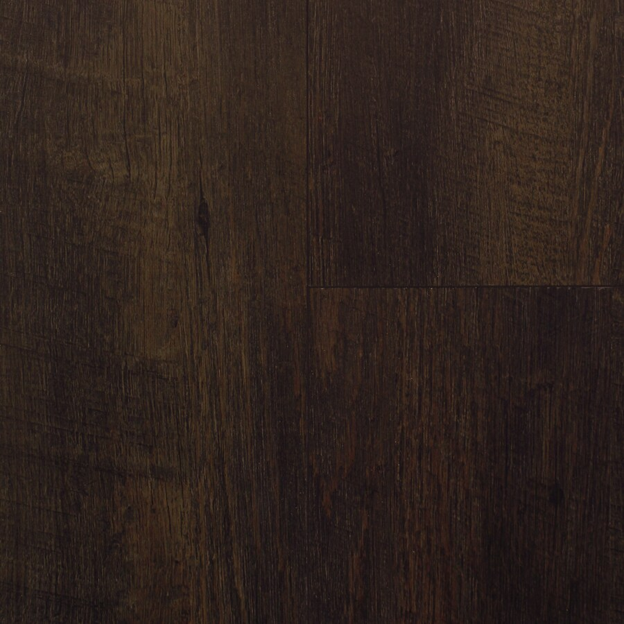 SMARTCORE by Natural Floors SMARTCORE 12-Piece 5-in x 48-in Stillwater Locking Oak Luxury Commercial/Residential Vinyl Plank