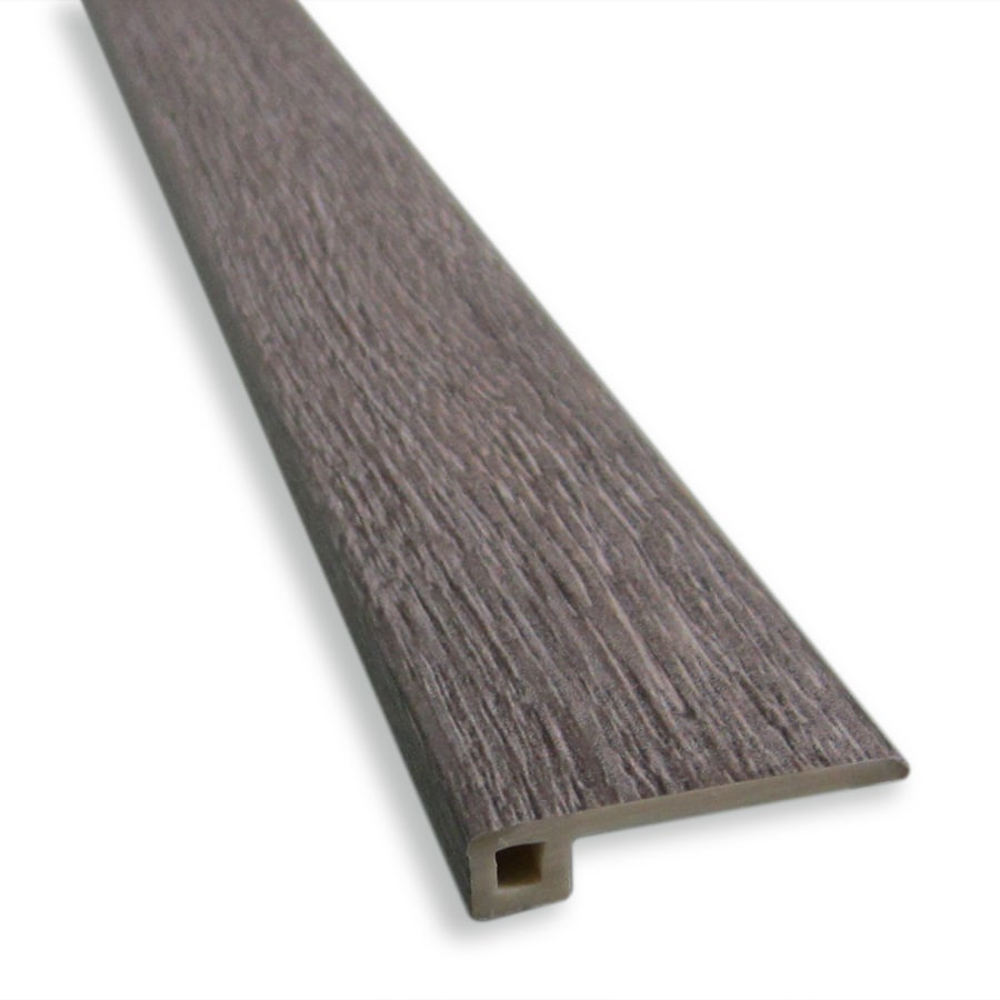SMARTCORE by Natural Floors 1.375-in x 72-in Soho Oak Vinyl Multi-Purpose Floor Transition Strip