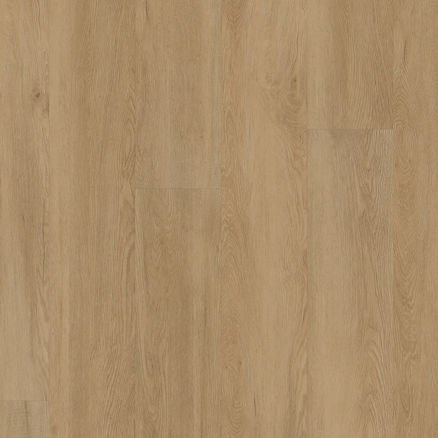 Natural Floors by USFloors SMARTCORE 8-Piece 7.081-in x 72.04-in Sandhill Locking Oak Luxury Commercial/Residential Vinyl Plank