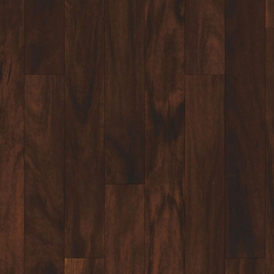 Natural Floors by USFloors 4.96-in Chestnut Acacia Hardwood Flooring (34.18-sq ft)