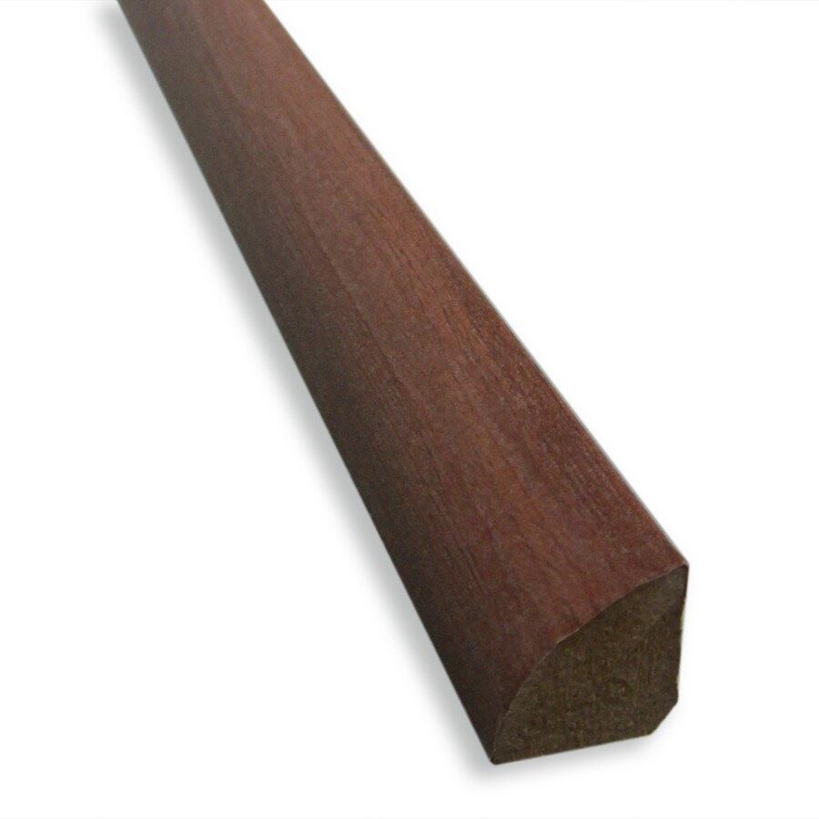 SMARTCORE by Natural Floors 0.71-in x 72-in Acacia Vinyl Quarter Round Moulding