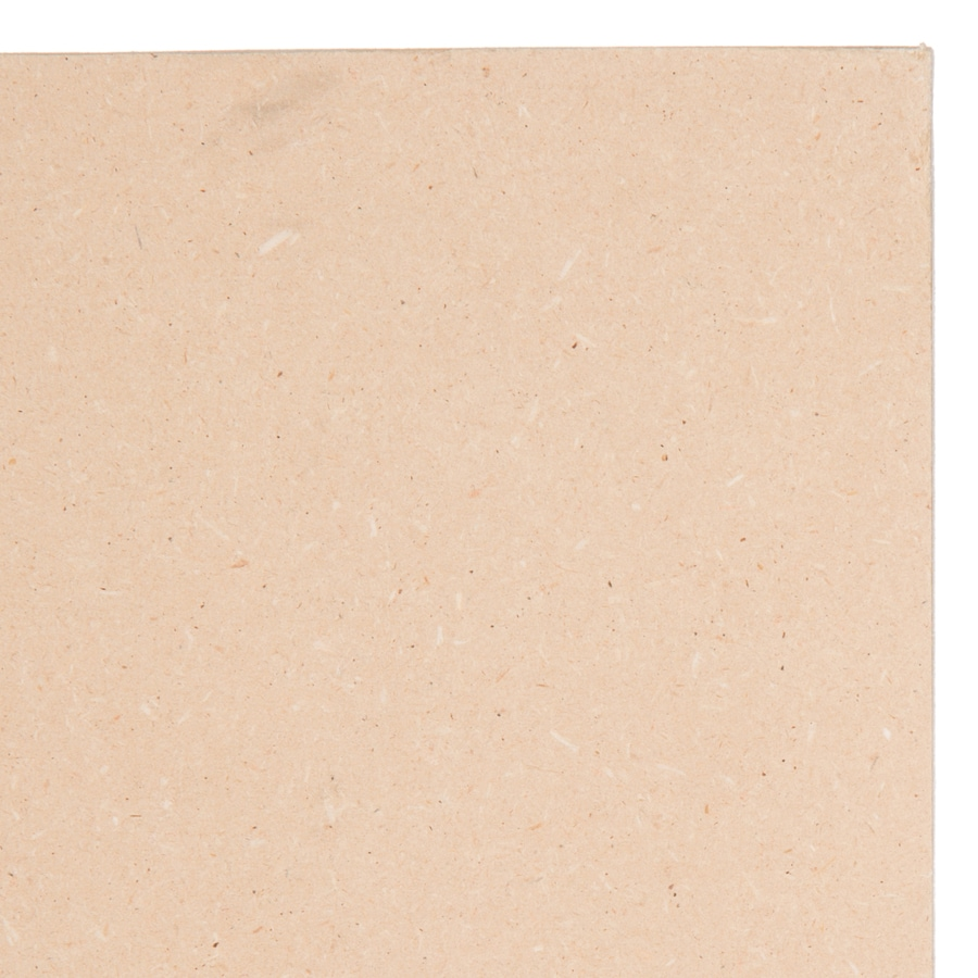 Premium Mdf Common 5 8 In X 48 In X 96 In Actual 0 625 In X 49 In X 97 In In The Mdf Department At Lowes Com