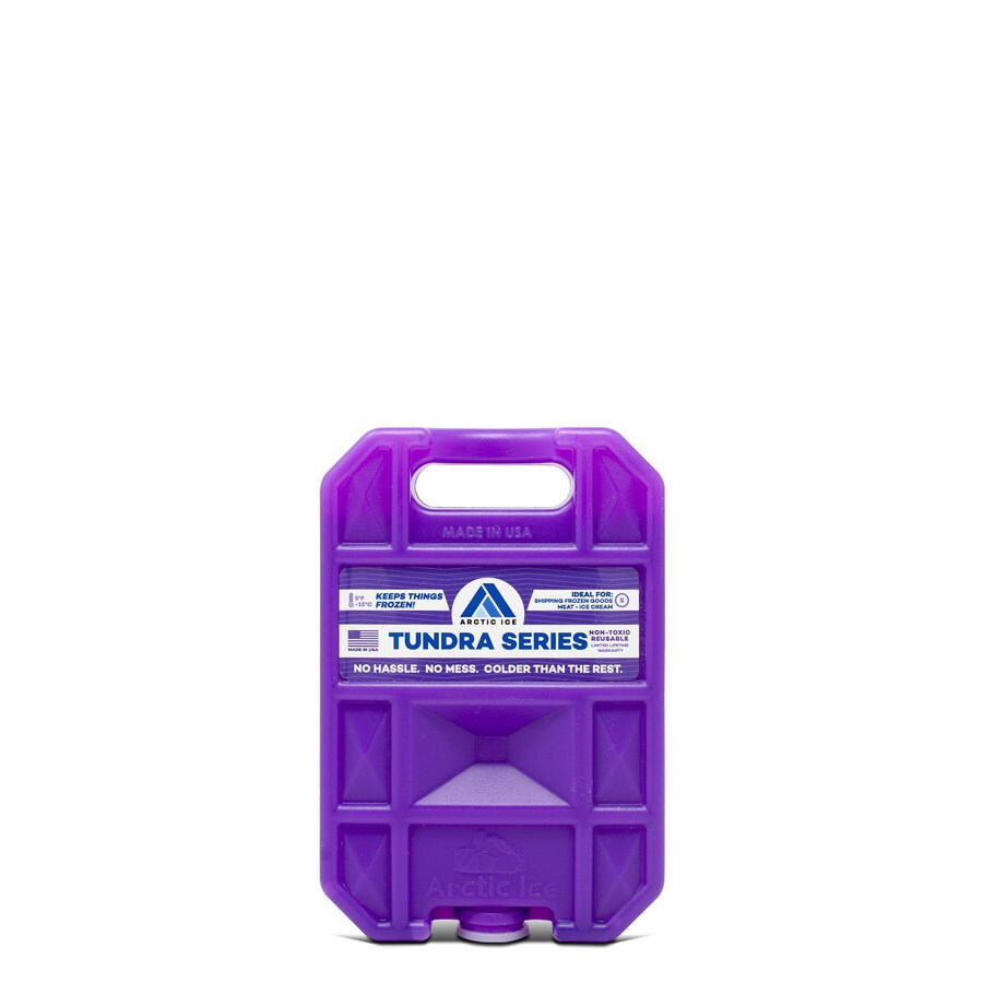 Arctic Ice Purple Ice Pack