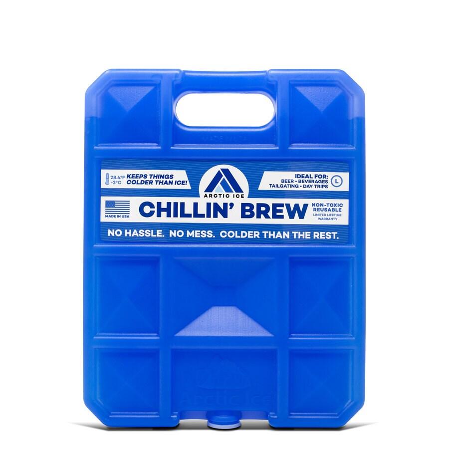 Arctic Ice Blue Ice Pack
