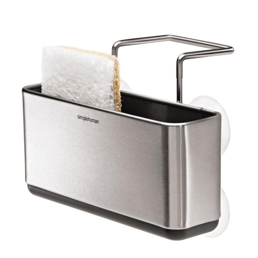 simplehuman Metal Sink Caddie