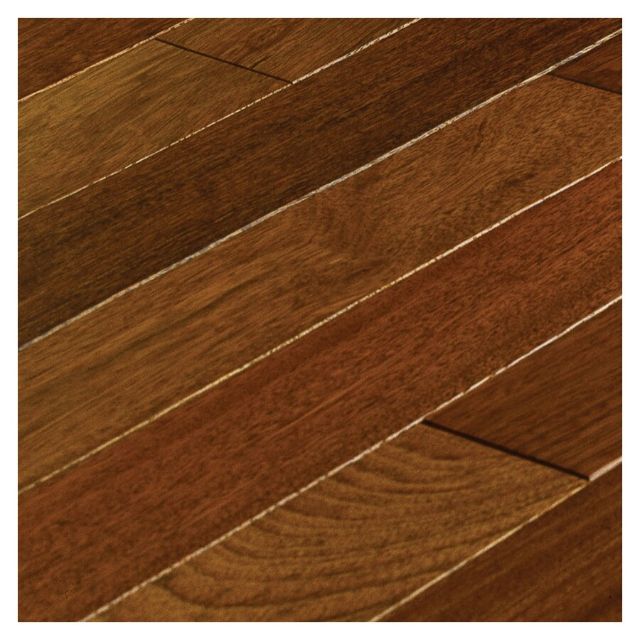 BR-111 Solid Brazilian Cherry Hardwood Flooring