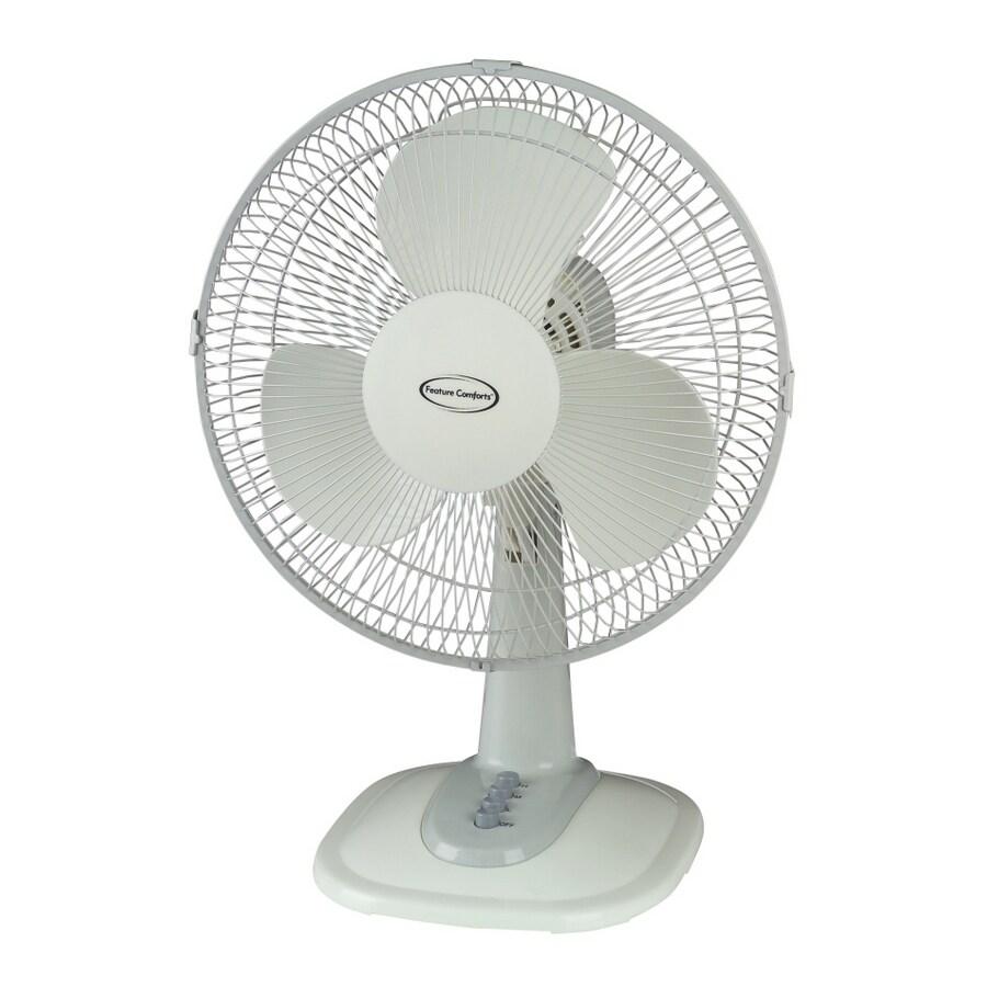 Lowe S Wall Mount Oscillating Fan : Table fans oscillating lowe s