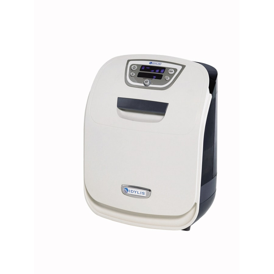 Idylis 2.5-Gallon Ultrasonic Humidifier