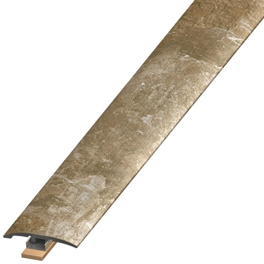 Mohawk 2-in x 94-in Pacifica Slate 4-N-1 Floor Moulding