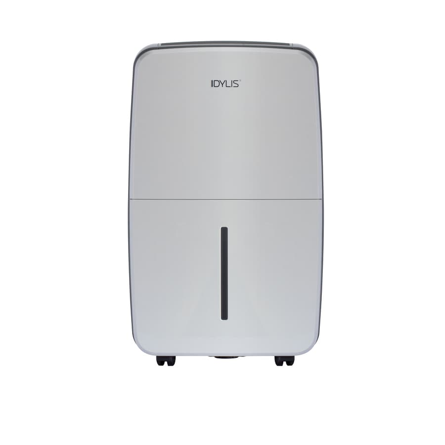 Idylis 70-Pint 3-Speed Dehumidifier ENERGY STAR