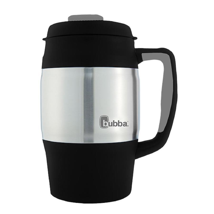 bubba 34-fl oz Plastic Travel Mug
