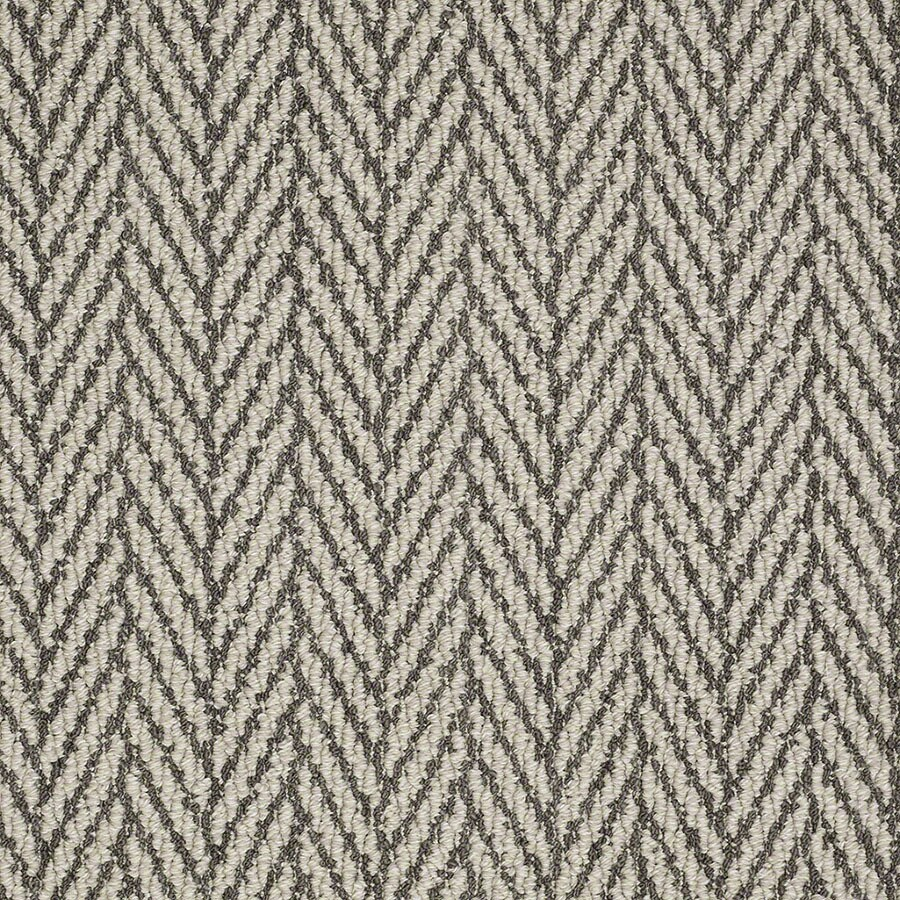 STAINMASTER Apparent Beauty Active Family Chateau Berber Carpet Sample