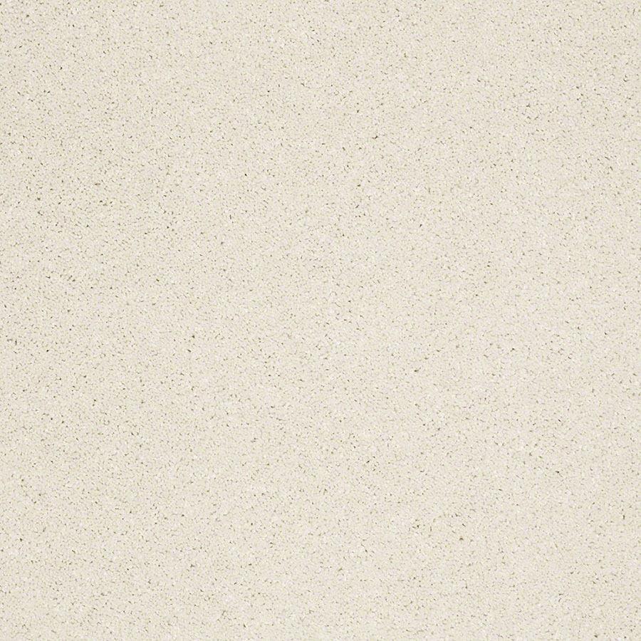 STAINMASTER Luscious IV (S) TruSoft Linen Plus Carpet Sample