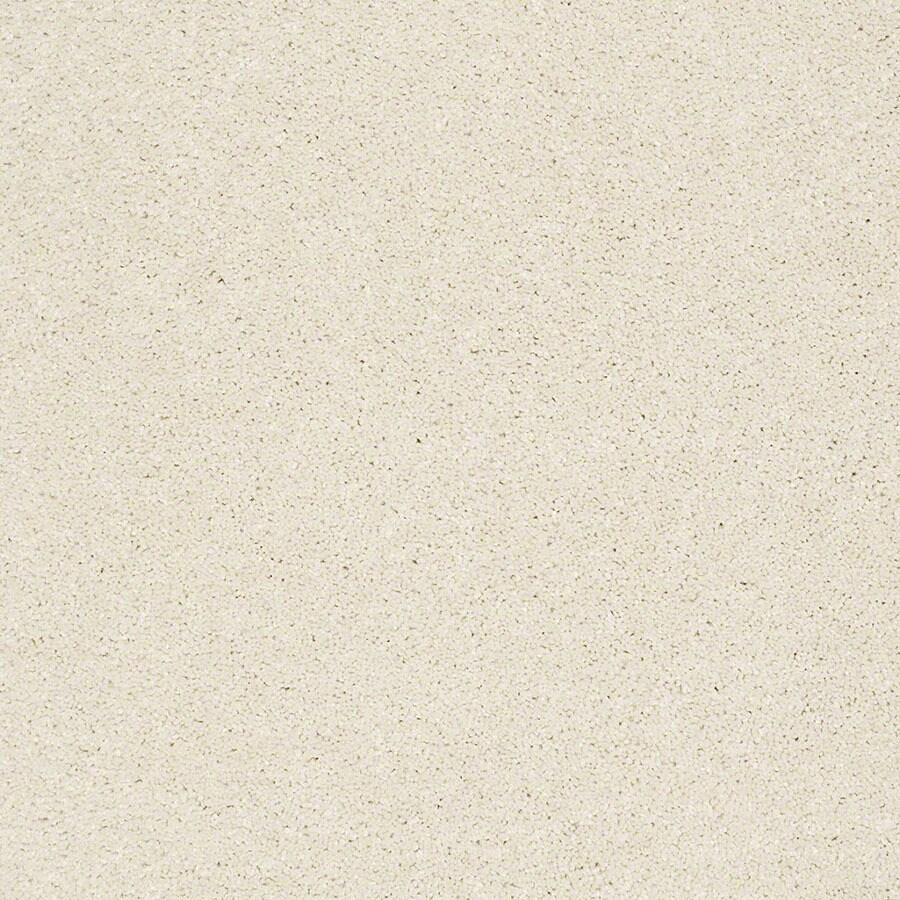 STAINMASTER Luscious IV (S) TruSoft Pearl Plus Carpet Sample