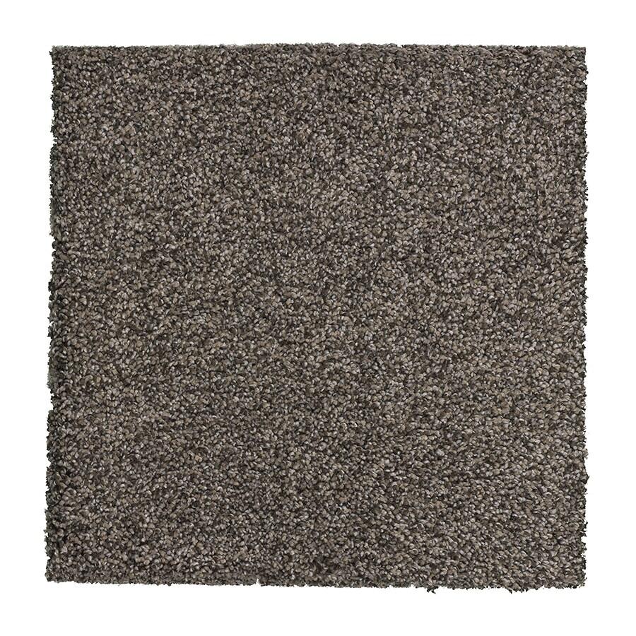 STAINMASTER Stone Peak II Essentials Stacked Wall Plus Carpet Sample