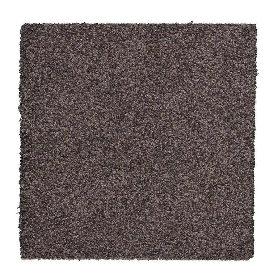 STAINMASTER Stone Peak II Essentials Raw Amethyst Plus Carpet Sample