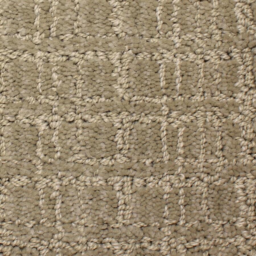 STAINMASTER Park Lane PetProtect High Style Cut and Loop Carpet Sample