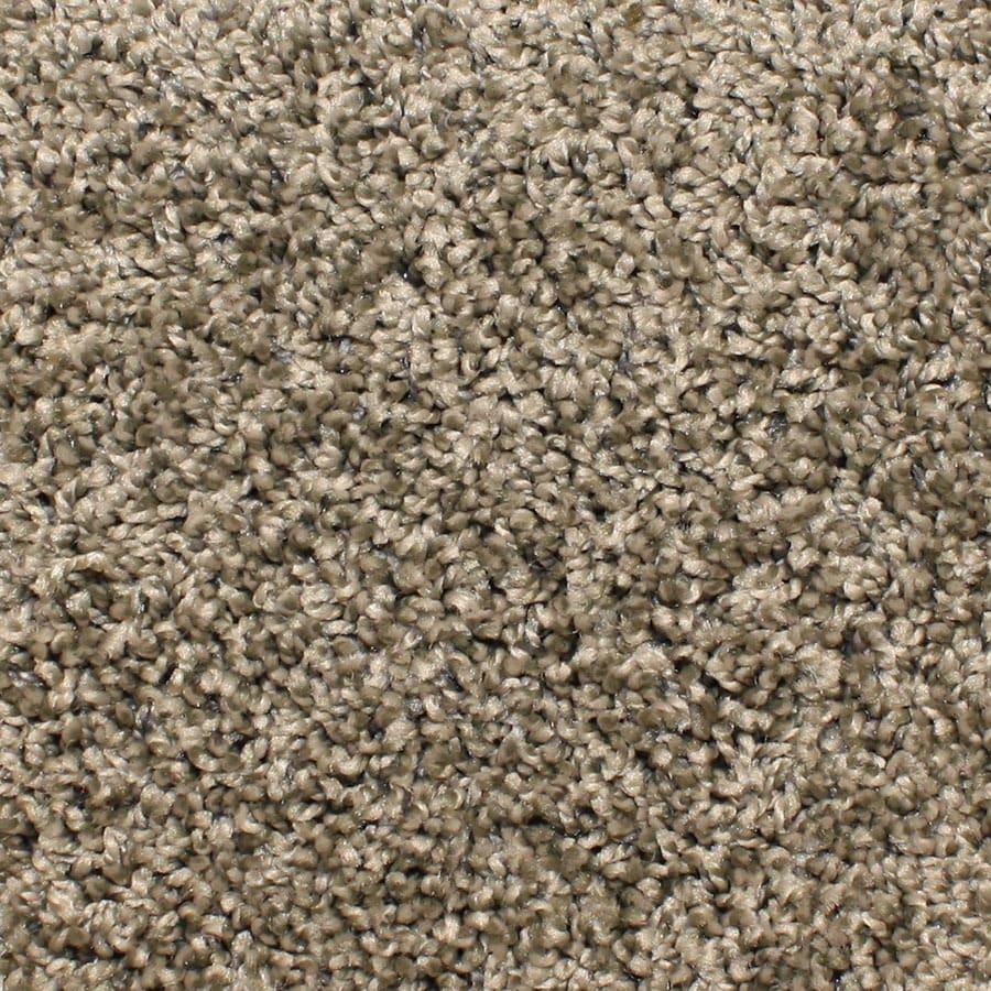 STAINMASTER Bronson Essentials Gray Day Plus Carpet Sample