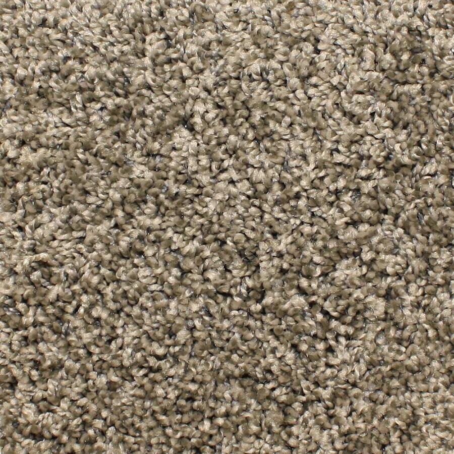 STAINMASTER Durand Essentials Gray Day Plus Carpet Sample