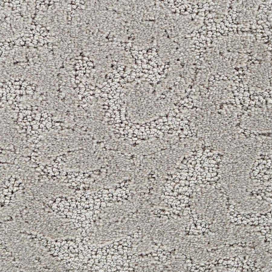 STAINMASTER Duration Active Family Originality Cut and Loop Carpet Sample