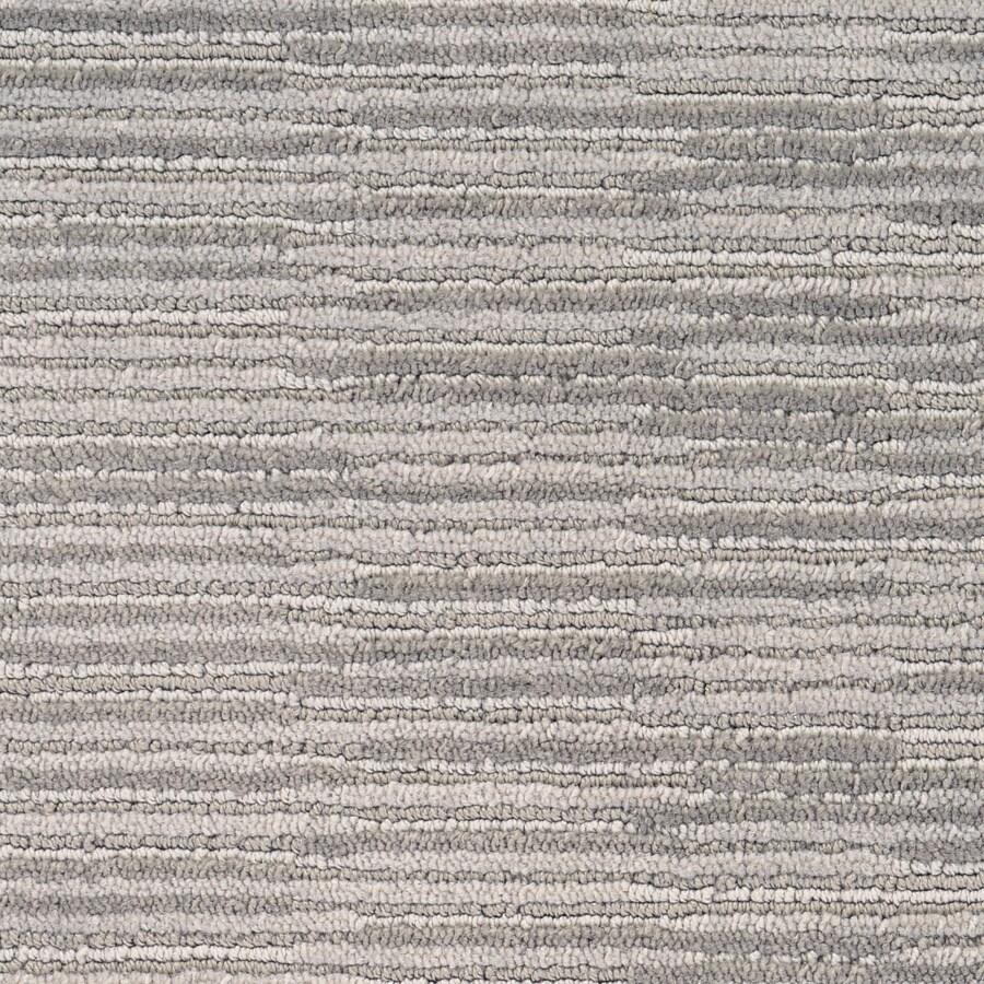 STAINMASTER Plantation Cove PetProtect Electra Cut and Loop Carpet Sample
