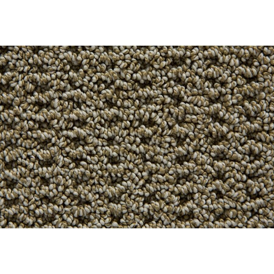 STAINMASTER Merriment TruSoft Alpine Berber Carpet Sample
