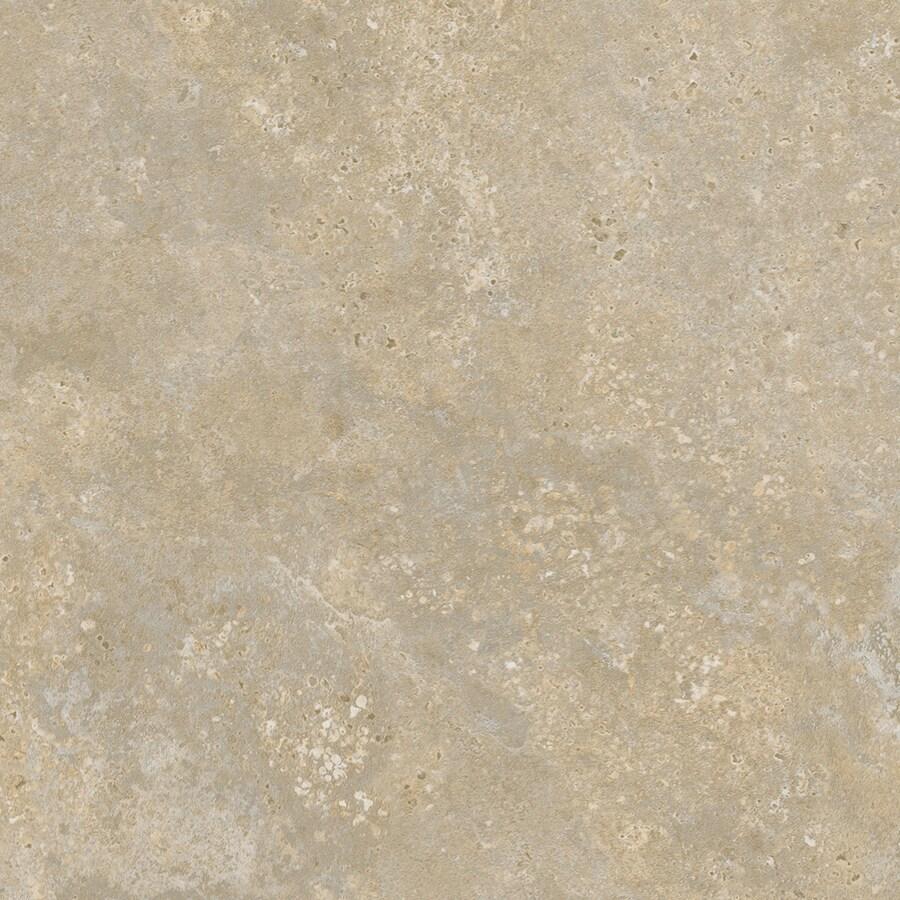Shop mohawk 10 piece 12 in x 24 in sandstone floating for Industrial stone vinyl tile
