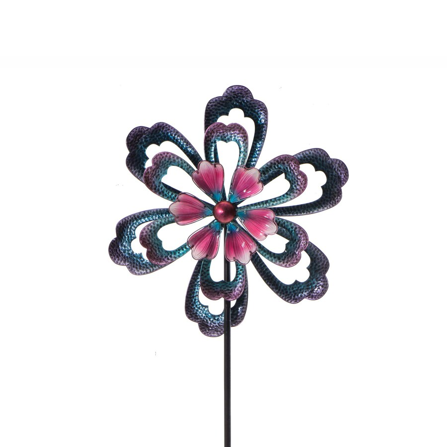 Sunjoy Steel Wind Spinner