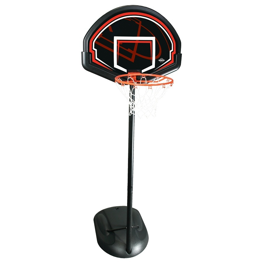 LIFETIME PRODUCTS Outdoor Portable 32-in Backboard Basketball System