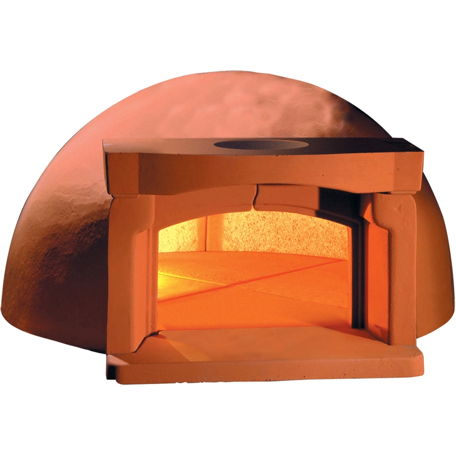 Shop Alfa Pizza Forniref Brick Hearth Wood Fired Outdoor
