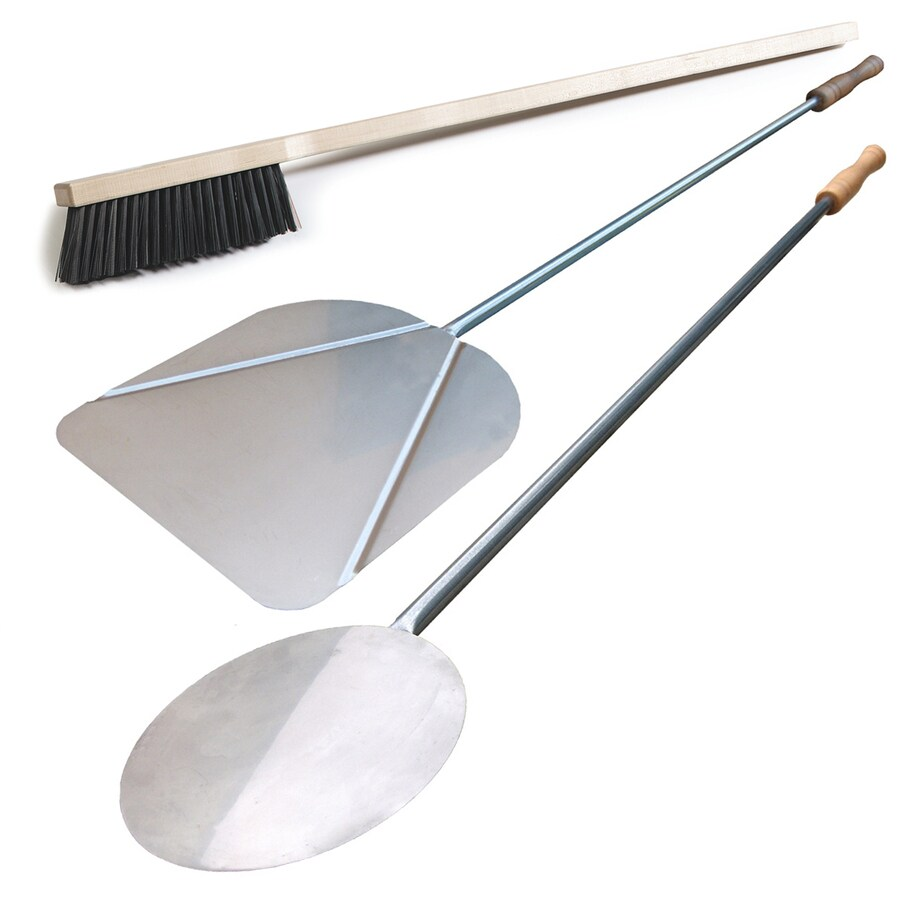 SLRINTL 3-Piece Grilling Tool Set