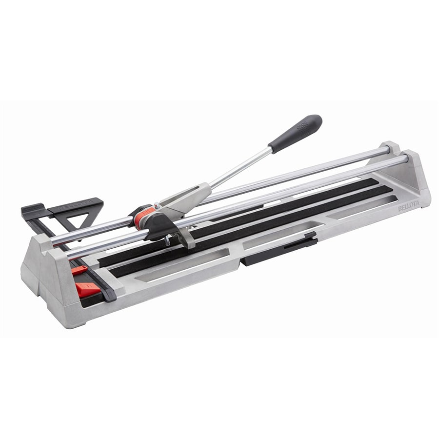 BELLOTA 21-in Tile Cutter with Guide and Storage Case
