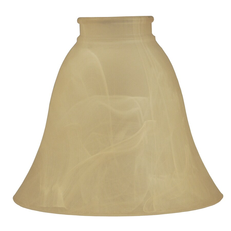 Shop Amber Alabaster Lamp At Lowes Com