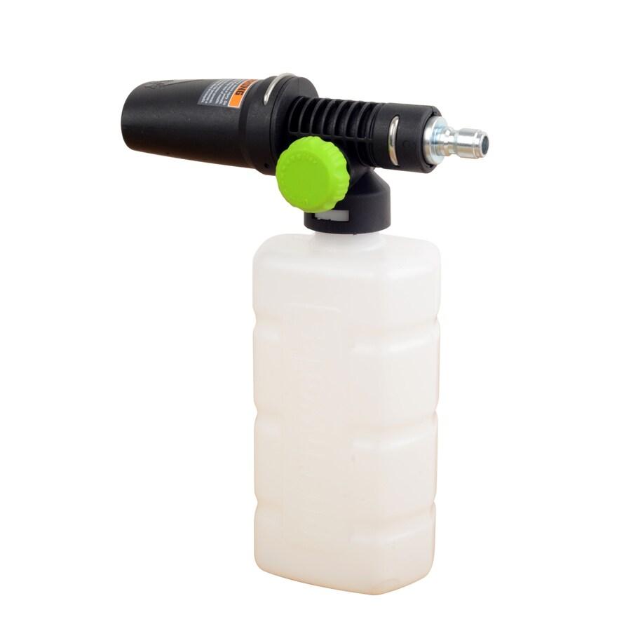 Shop Greenworks High Pressure Soap Applicator At Lowes Com