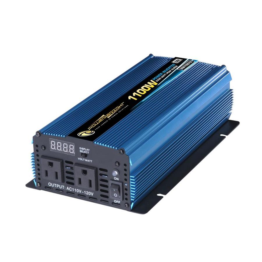 Power Bright Power Inverter