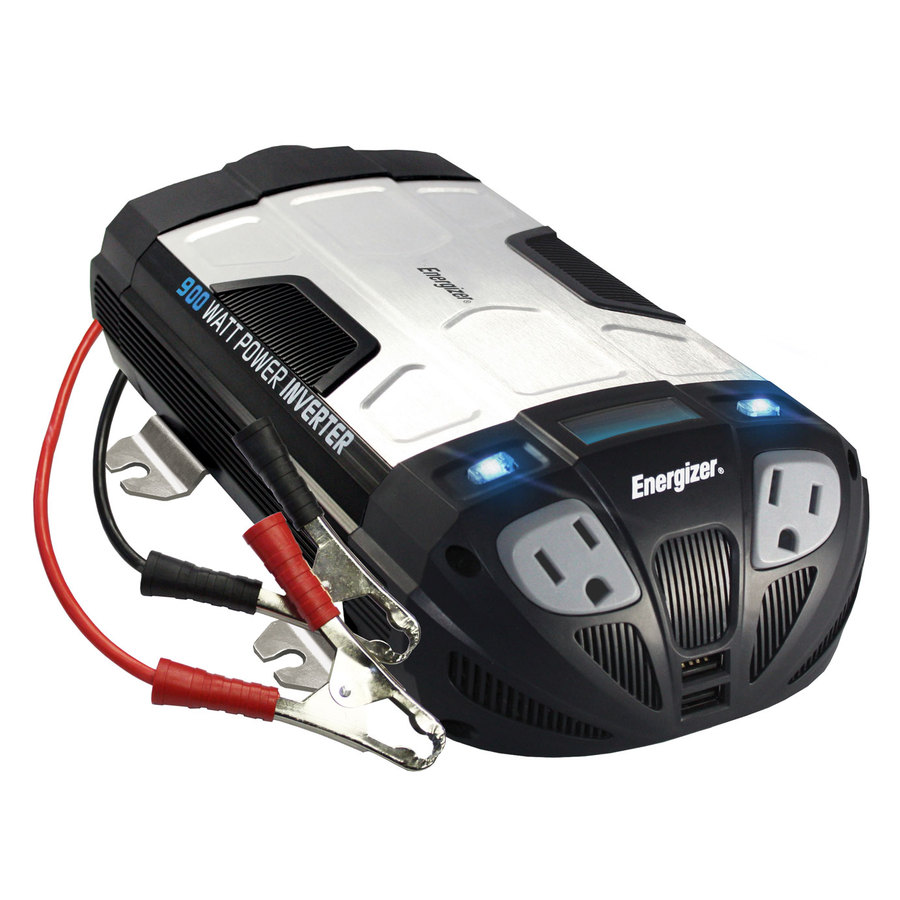 Energizer 900-Watt Power Inverter