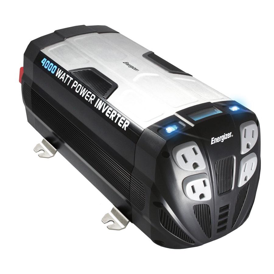 Energizer 4,000-Watt Power Inverter
