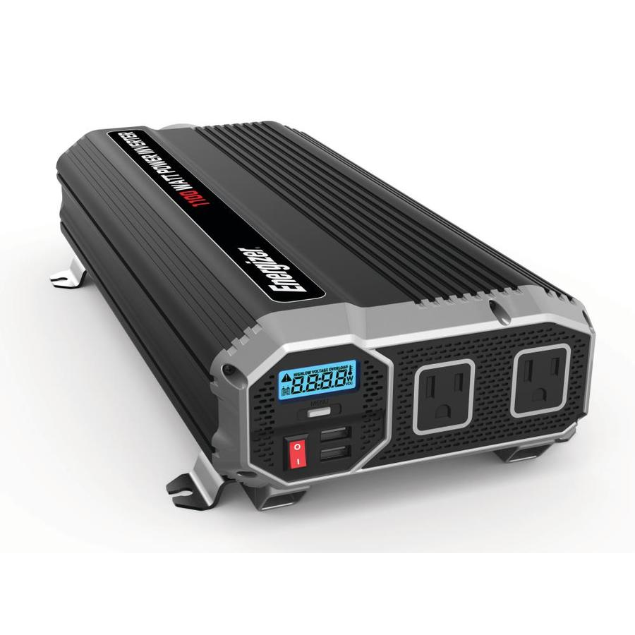 Energizer 1100-Watt in the Power Inverters department at Lowes.com