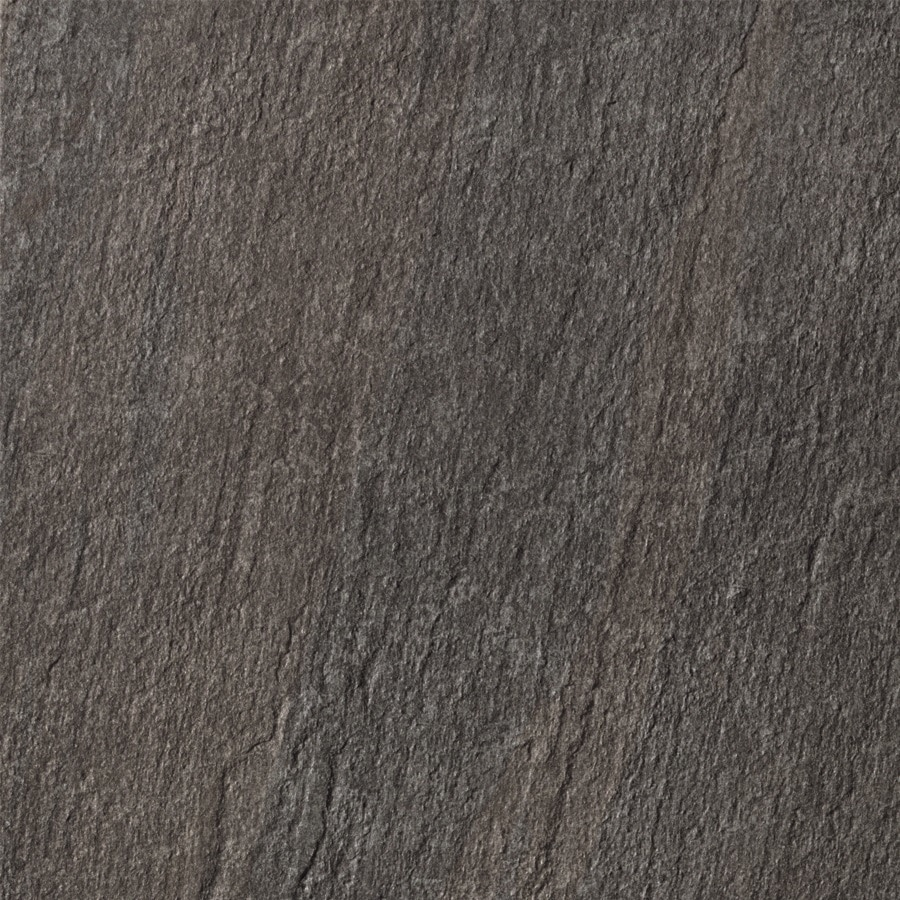 United States Tile Dark Stone Natural Porcelain Paver (Common: 24-in x 24-in; Actual: 23.5-in x 23.5-in)