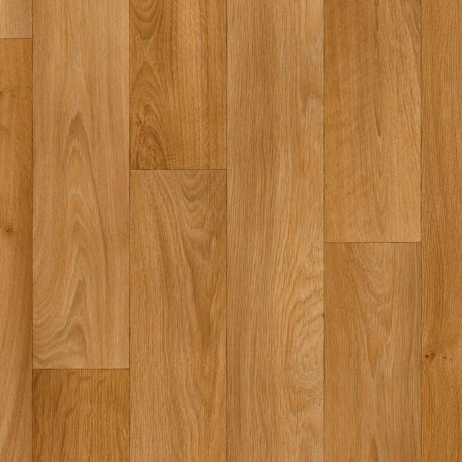 IVC 13.167-ft W Camargue 836 Wood Low-Gloss Finish Sheet Vinyl