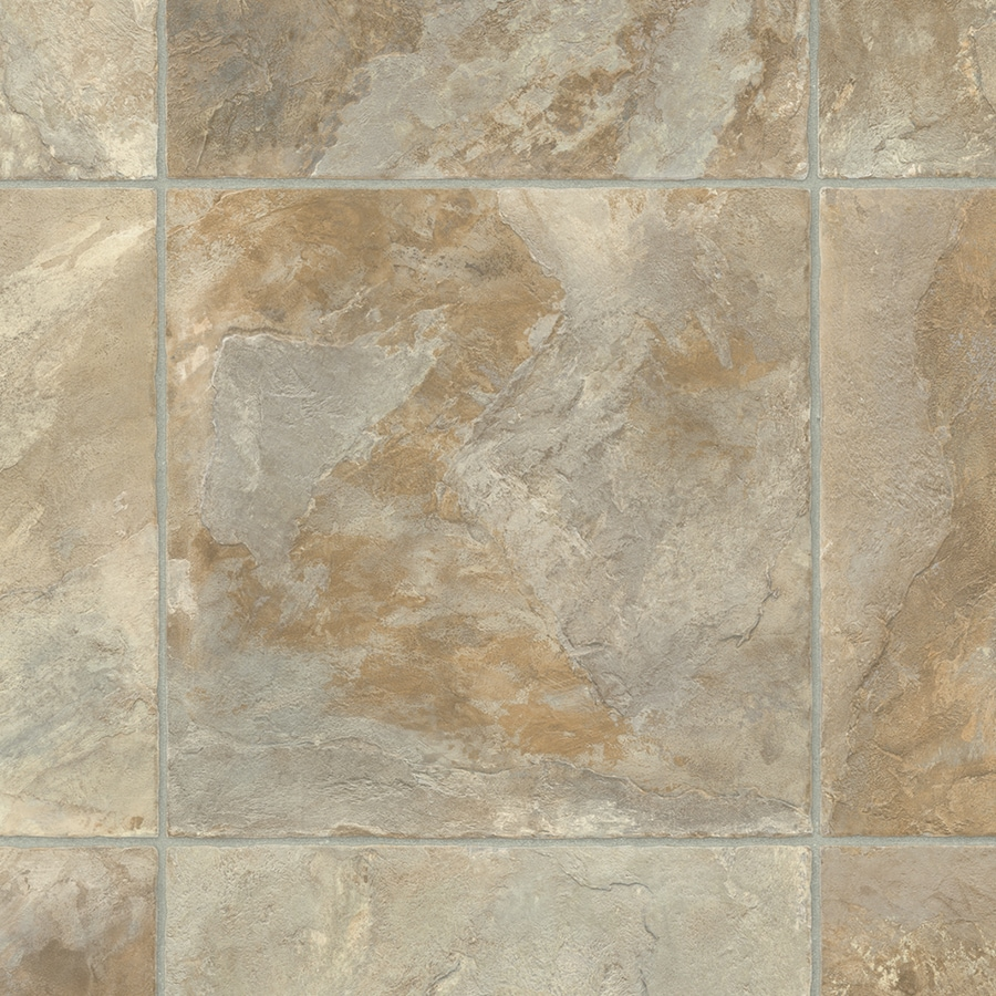 Shop ivc w colorado 931 stone low gloss finish for Inspire flooring